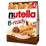 Nutella B-ready 6 db-os