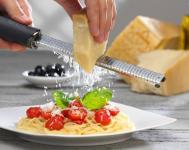 Parmezán sajt reszelő hosszú
