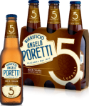 Sör Angelo Poretti 5  0,33l