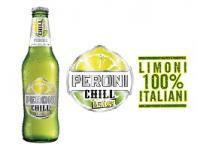 Sör Peroni Chilll Lemon 0,33l