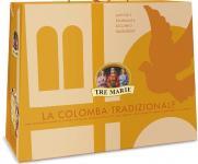 Tre Marie Colomba Tradizionale 750g