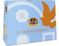 Tre Marie Colomba Paradiso 930g