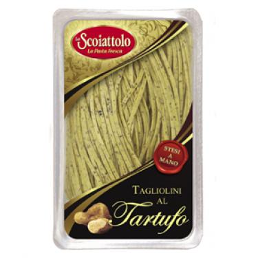 Scoiattolo szarvasgombás friss tészta 250g