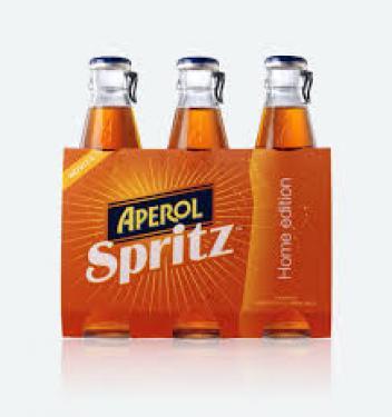 Aperol Spritz 9%