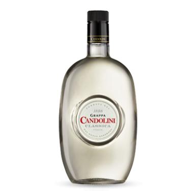 Candolini grappa classica 0,7l