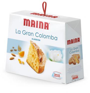 Maina Gran Colomba  750g
