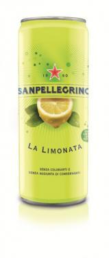 San Pellegrino Limonata 0,33l