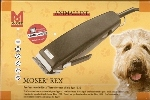 Moser Rex kutyanyíró 1230 15W.