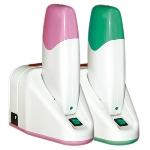 Alveola Modular Roller Pink 9076/ Gyantamelegítő Készülék