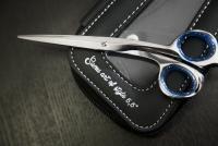 Blade Samu Art Of Style 5,5′ Professzionális Fodrász Olló