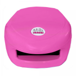 Műkörmös UV lámpa 2X9W Ufo Pink