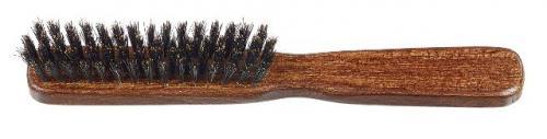 Barburys vaddisznósörtés barber kefe.