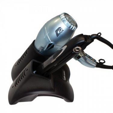 Hőálló hajvasaló és hajszárító tartó (Hair Tools)