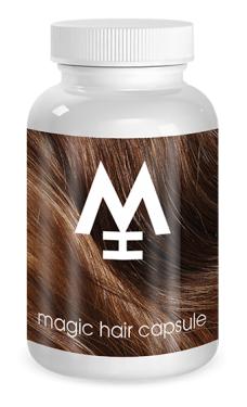 Magic Hair kapszula (30db)