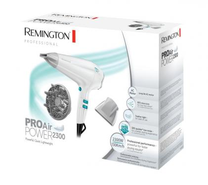 Remington AC6330  Pro Air Power 2300 hajszárító - HAJMÁNIA ... b7e16726df