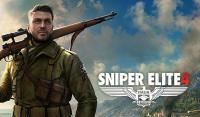 SNIPER ELITE 4 PC STEAM KEY
