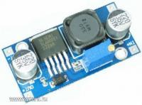 XL6009 step up - boost - dc / dc konverter modul