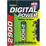 DigitalPower AA 2900mAh akku