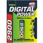 DigitalPower AA 2900mAh akku