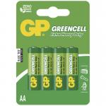 1,5V AA ceruza féltartós GP elem 4-es csomagolásban