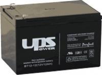UPS Power 12V 12Ah ólom-zselés akku