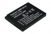 Panasonic DMW-BCH7 helyettesítő akku