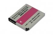 Panasonic DMW-BCK7E helyettesítő akku