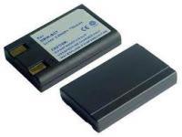 Panasonic CGA-S101 helyettesítő akku