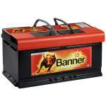 Banner Power Bull 12V 95Ah 780A jobb pozitívos autóakku