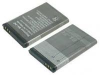 Nokia BL-5C 1100mAh helyettesítő akku