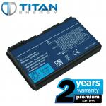 TitanEnergy Acer GRAPE32 11,1V 4600mAh helyettesítő akku