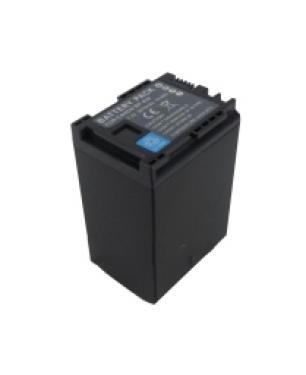Canon BP-828 2670mAh utángyártott akkumulátor