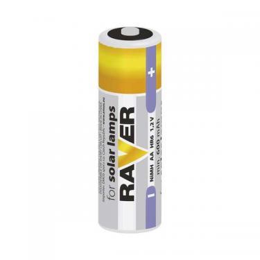 Raver AA (ceruza) 600mAh Ni-MH akkumulátor