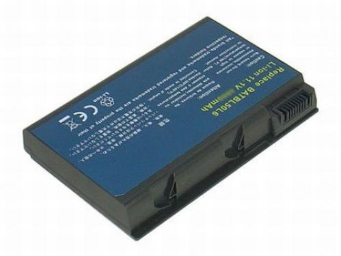 TitanBasic Acer BATBL50L6 11,1V 4400mAh helyettesítő akku
