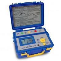 Földelési ellenállás mérő 20/200/2000 Ω  P 1115