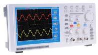 Oszcilloszkóp digitális 100 MHz  P 1215