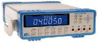 Multiméter,Asztali 5 3/4 Digites USB, True RMS Peaktech P 4005