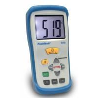 Hőmérő kétcsatornás, digitális   -50...+1300°C   Végkiárusítás