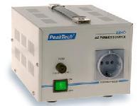 Leválasztó transzformátor  2 A 500 Watt,  P 2240