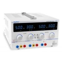 Labortápegység 2 x 0 - 30 V/0 - 5 A P 6145