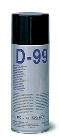 D 99 Szilikon emulzió spray 400 ml