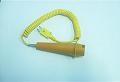 Hőmérő szondához toldó-hosszabbító Kábel(kompenzált) hossz: 80 cm