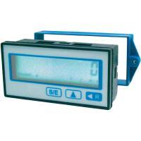 LCD kijelző áramlásmérőhöz