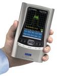 Spektrum-analizátor 150 kHz...1300 MHz