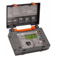 Földelési-ellenállás mérő  MRU-105