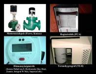 Fűtésszabályozás, hőfokszabályozás