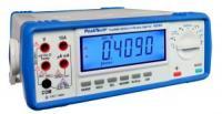 Digitális asztali multiméter, 4 1/2 digit