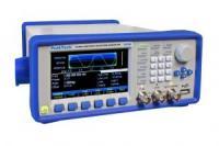 Jelgenerátor 1µHz-160Mhz