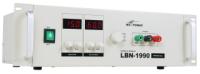 Labortápegység 0-15V/0-60A,  0-30V/0-30A,0-60V/0-15A LBN 1990