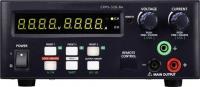 Programozható labortápegység  0.02-84 V/DC, 0.01-10 A